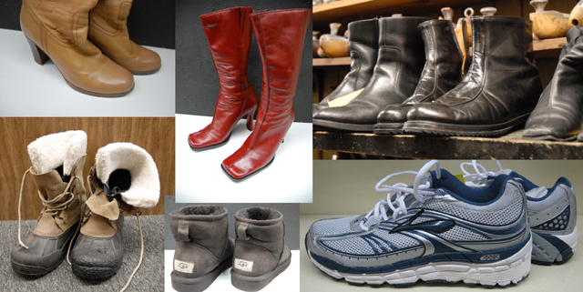 shoe collage2